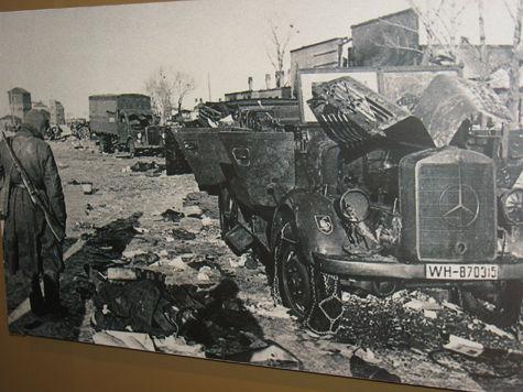 Сколько стоила победа в Курской битве