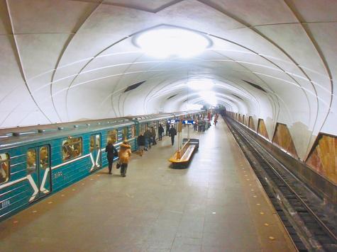 Пассажирке метро вернули право на красоту