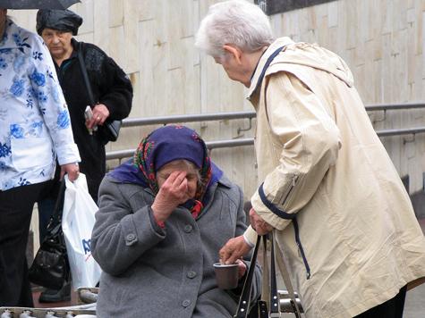 Пенсионерам прикажут долго жить