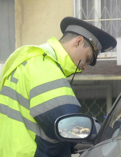 Иностранный автомобиль станет поводом для штрафа