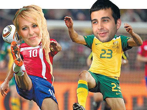 Футбольный сезон-2010. Кто чемпион?