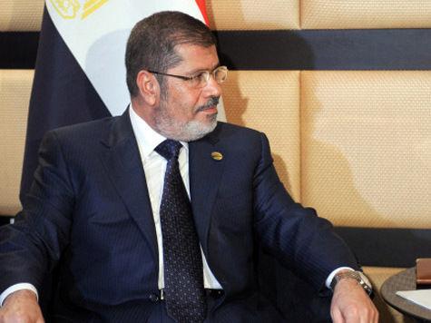 Египетская революция: продолжение или перезагрузка?