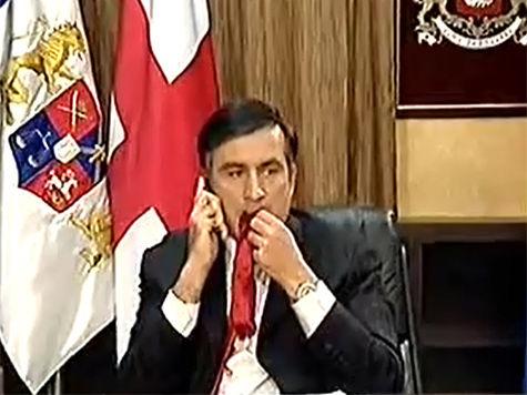 В Тбилиси начались беспорядки: пострадали даже иностранные дипломаты