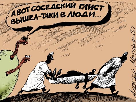 Прохоров и Явлинский не успевают собрать подписи