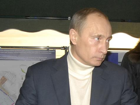 Пресса Германии и Франции не оставила без внимания визит Путина