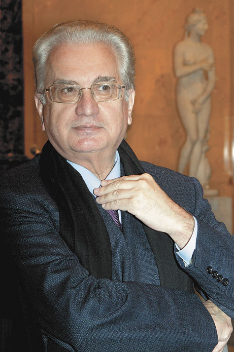 Директор Эрмитажа — о проблемах музеев и подготовке к юбилею Эрмитажа