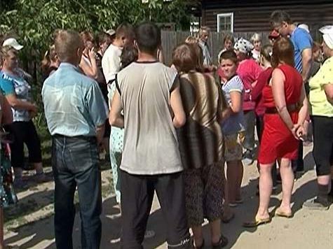 Жители Сагры обратились к Медведеву