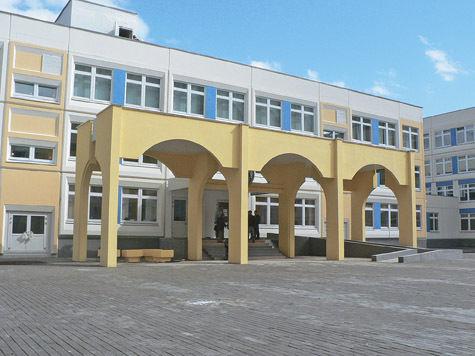 Новая школа в Люберцах: простор для мечты и для жизни