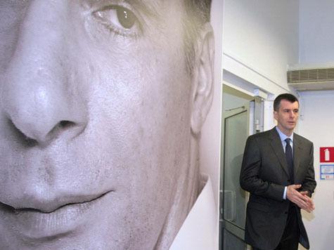 Михаил Прохоров рассказал о своих планах, включая президентские выборы