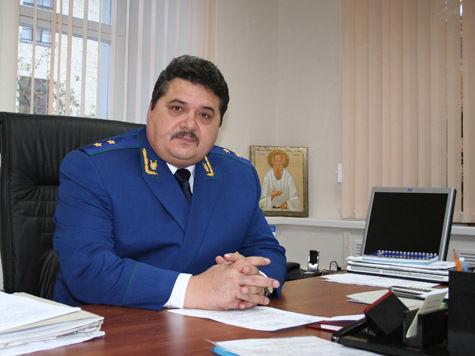 Прокурор столицы Сергей Куденеев: «Проверки продолжатся!»