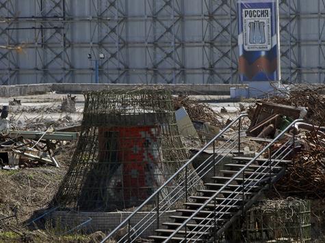Новая «Москва» ничем не напоминает старую