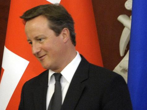 В Британии отложили парламентское голосование по вторжению в Сирию