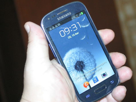 В США ввели запрет на товары Samsung
