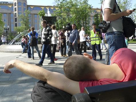 В новых санкциях к митингующим нет еще и юридической логики