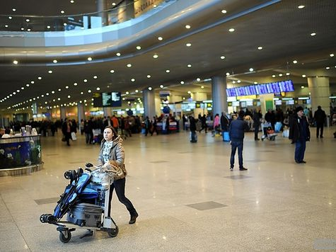До аэропорта Домодедово пустят новый автобусный экспресс-маршрут