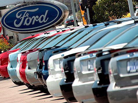 Автомобили дорожают. Цены растут на все, но на машины очень уж оголтело