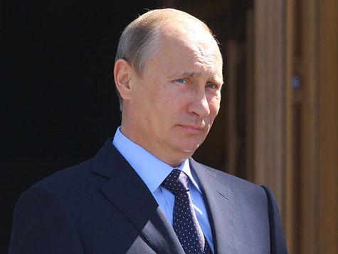 Россияне оценили развод Путина: хуже к нему стали относиться 27%