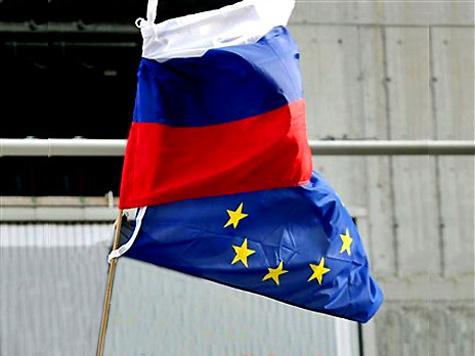 На саммите Россия—ЕС овощи оттесняют визовую либерализацию