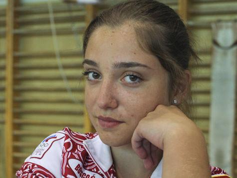 Алия-спасительница
