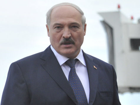"""Лукашенко: """"Путин готов отдать Калининградскую область Белоруссии»"""
