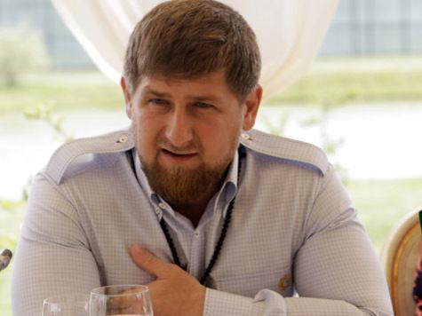 Кадыров признан одним из лучших губернаторов России