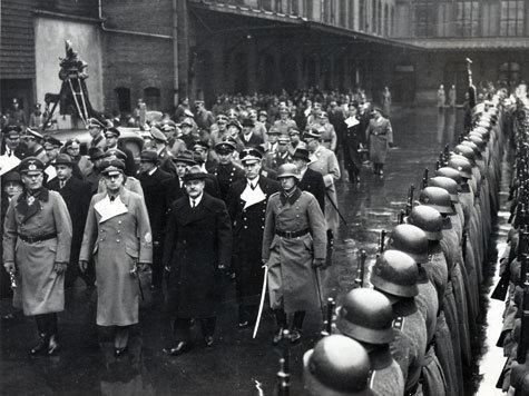 Второй шаг к трагедии 22 июня 1941 года