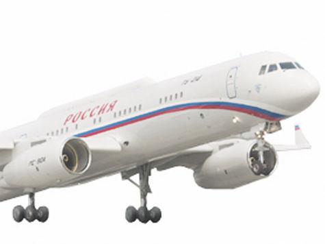 «Кремлевские» самолеты преследуют несчастья