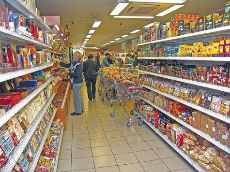 Москвичей обманывают во всех сетевых магазинах