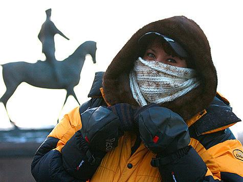 Ученые-модельеры  спасут граждан  от лютых  морозов