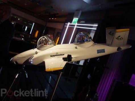 Двухместная подводная лодка всего за пару миллионов долларов