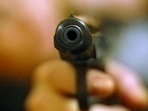 Офицер президентской охраны отвоевывал больничный с пистолетом