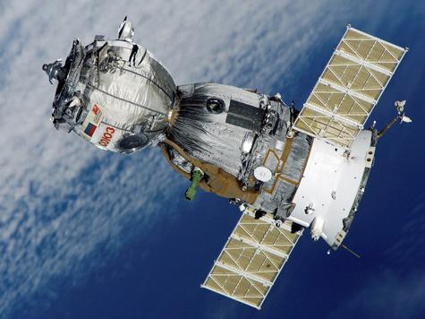 Носки космонавтов не будут портить воздух