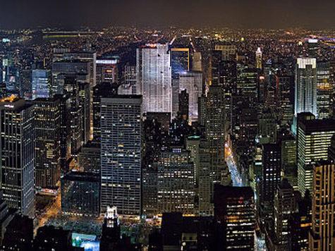 Как в Нью-Йорке борются с шумом