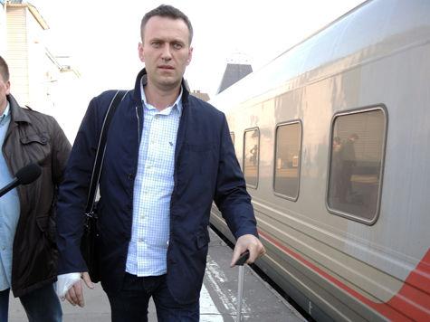 Навального скоро опять будут судить в Кирове