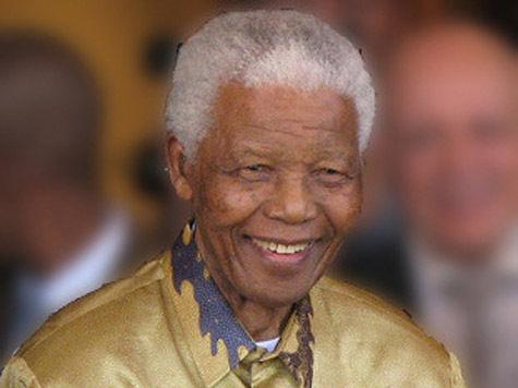 95 и 27: Размышления о Нельсоне Манделе