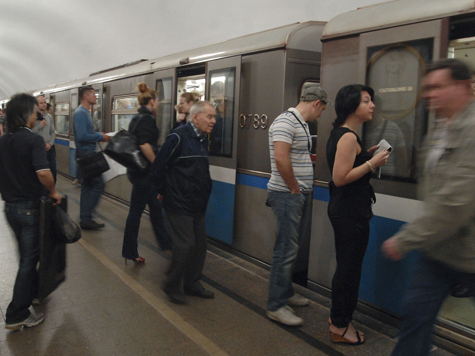 Жителей «новой Риги» пересадят на метро