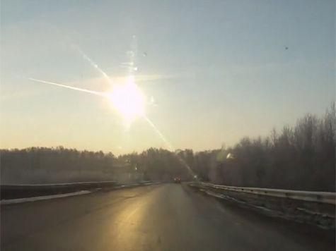 На озере Чебаркуль бродит призрак Пугачева, а солнце светит небывало ярко