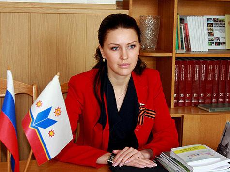 Комментарий депутата Государственной Думы РФ Алены Аршиновой