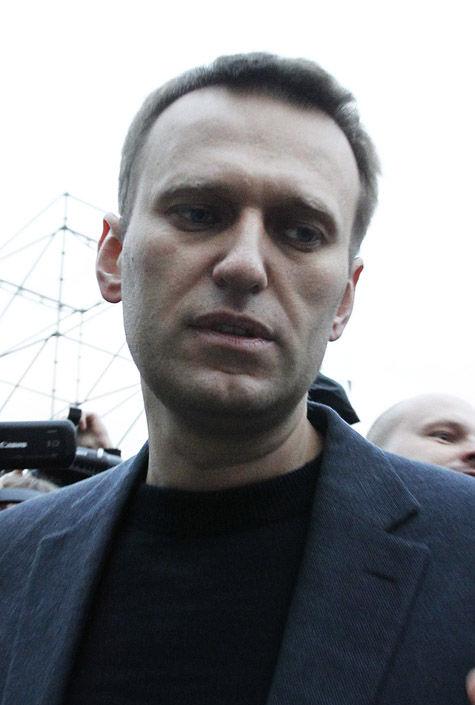 Навального могут посадить в Кирове 9 октября