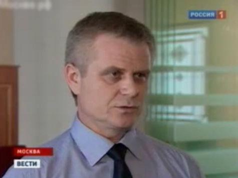Утверждена отставка главы МУРа Трушкина