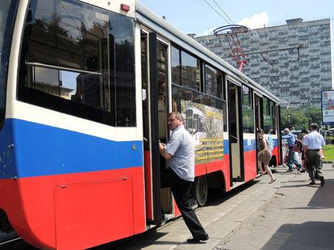 Новую Москву и Подмосковье свяжут скоростные трамваи