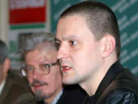 Удальцов готов судиться с ЦИКом