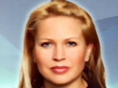 Задержана подруга Сердюкова