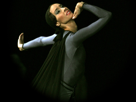 Ее спектакли посещала Шэрон Стоун, а репетировать и вовсе доводилось с настоящими легендами — Галиной Улановой и Мариной Семеновой