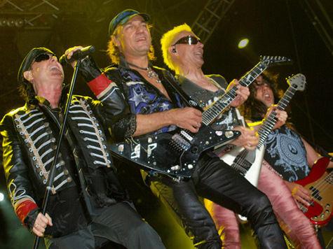 Прощальные концерты группы «Scorpions»: как это будет в Москве