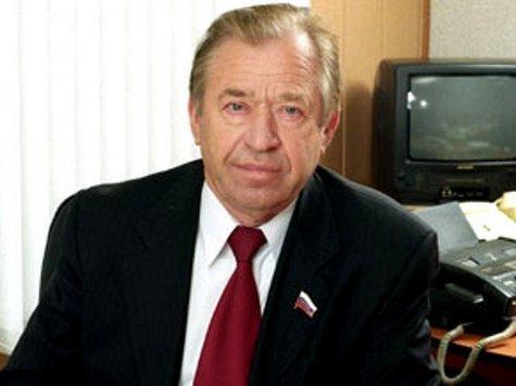 Скончался экс-губернатор и член ГКЧП Стародубцев