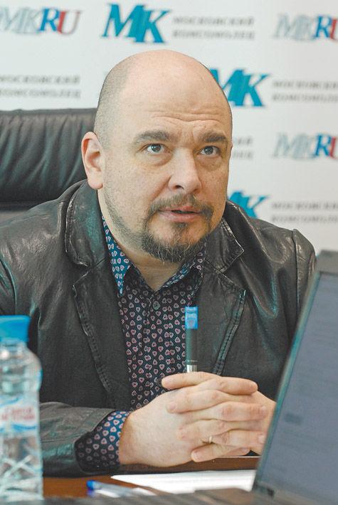 Певец Сергей Трофимов - депутатам Госдумы: