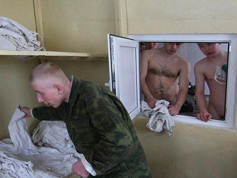 «Военторг» незаконно потратил более миллиарда рублей на банно-прачечные услуги