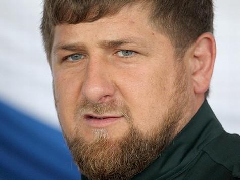 Матч второй сборной России оплатит Кадыров