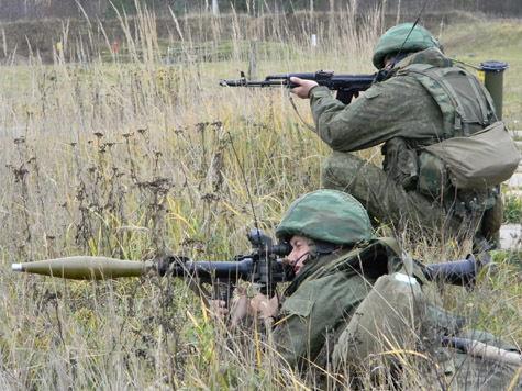 Сердюков оставил нам армию проблем